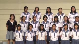 石垣中学校2013 校内合唱コンクール、ダイジェスト