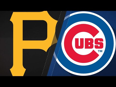 Baez's two homers power Cubs to 13-5 win: 4/11/18