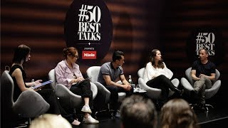 #50BestTalks: Highlights from
