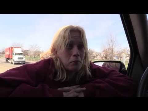 Wendy; Free Will, Prostitution & Crack Addiction In Detroit
