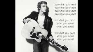 cody simpson what you want.wmv