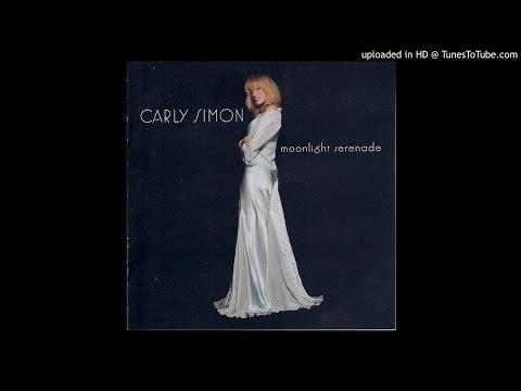 Carly Simon -  Moonlight Serenade