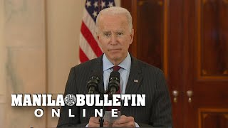 Biden tries to console nation as US hits 500,000 COVID deaths