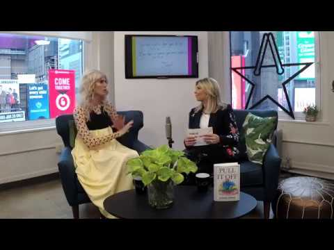 Talking Live with Dr. Robi Ludwig & Julianna Zobrist