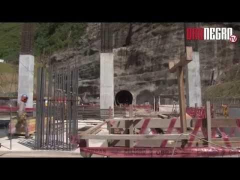 Reportaje Hidroelectrica Chaglla COMPLETO