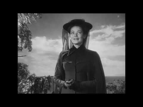 The ghost and Mrs Muir - TRAILER