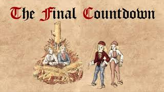 The Final Countdown (Medieval Cover)
