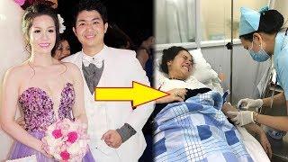 Những bí mật về đám cưới ca sĩ Nhật Kim Anh đến giờ mới được tiết lô - TIN TỨC 24H TV