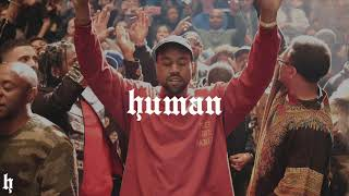 "[FREE] Kanye West Type Beat Storytelling Rap Hip Hop Instrumental 2017 / ""Human"" (Prod. Homage)"