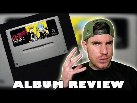 TJ_beastboy & Mary Man – CY-BEAST lvl 1 - Album Review nach einer Woche!