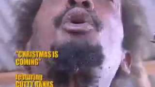 REGGAE CHRISTMAS CAROL BY THE ORIGINAL KUTTY RANKS