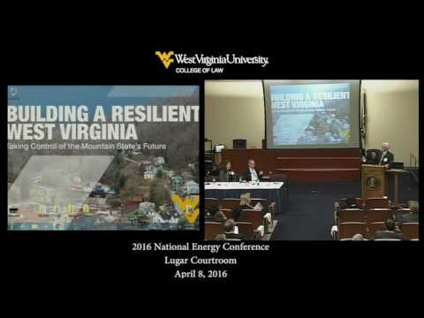 2016 National Energy Conference (4/8/2016) - Morning Session