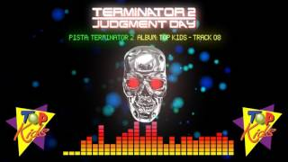 Top Kids | CD - Terminator Tack 08 | 1994 ATC - Descarga Mp3