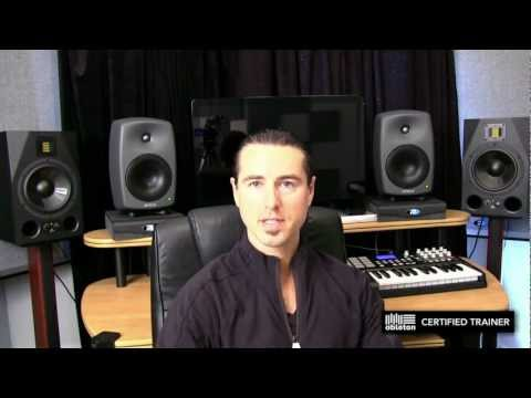 Mixing Tutorial: How to Test and Analyze Your Home Studio Room