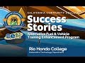 CEC Success Stories Rio Hondo College