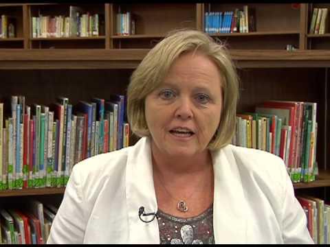 Amarillo school gets literacy grant to help buy bilingual books