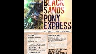 Video Blacksands Pony Express 2012 download MP3, 3GP, MP4, WEBM, AVI, FLV Juli 2018