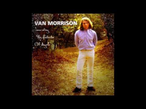 Van Morrison ‎– Invocating the Protector of Angels (2004) [bootleg]