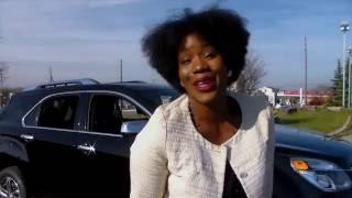 VanDusen Chevrolet Buick GMC - 2017 Equinox - Walk -A-Round