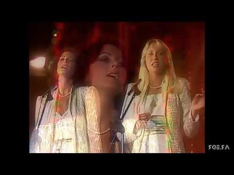 Chiquitita - Abba (Remasterizado) HD