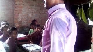 Sunrise English public school Kharka