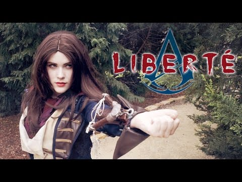Assassin's Creed: Liberté [Live Action Short Film]
