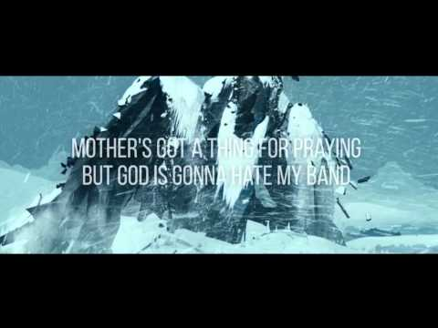 Tom DeLonge - Suburban Kings [Lyrics Video]