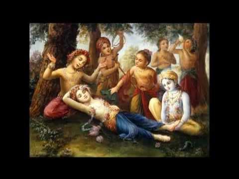 Hey Govinda Hey Gopala-Ranjini Gayatri-Must Listen