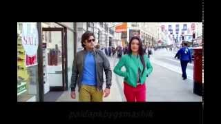 Romeo VS Juliet Bangla movie Song -Title Track