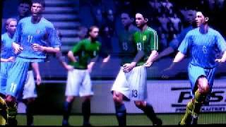 PRO EVOLUTION SOCCER 2009 Full Version by Tizi78