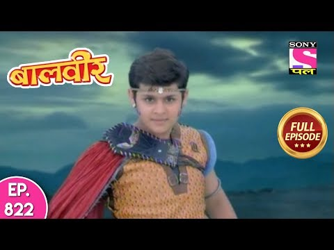 Baal Veer - Full Episode 822 - 26th  December, 2017
