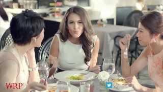 Iklan WRP 2015 : Diet Gampang & Sehat ala WRP