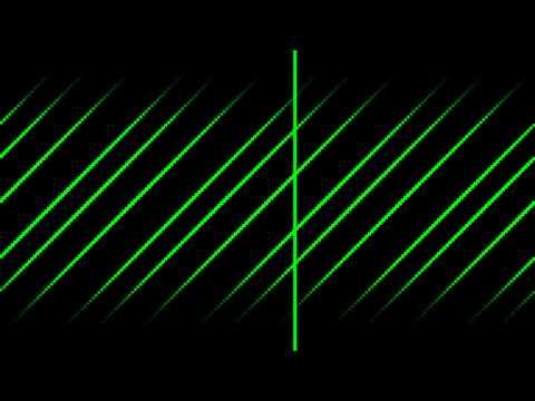 Shepard-Risset glissando visualization