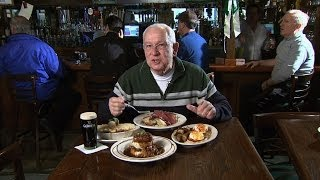 The Claddagh Restaurant and Pub | NC Weekend | UNC TV