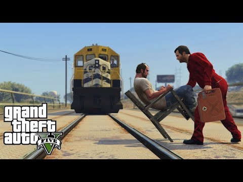 GTA 5 FAILS & WINS: #50 (BEST GTA V Funny Moments Compilation)