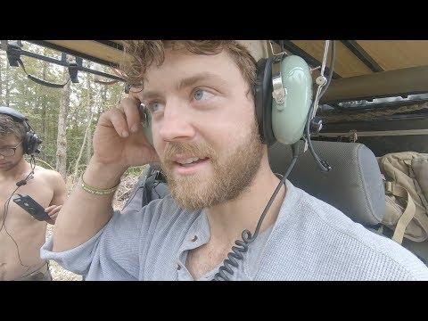 HELLO?! Can You HEAR ME?!