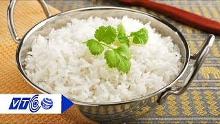 Thực hư cơm trắng gây tiểu đường hơn nước ngọt   VTC