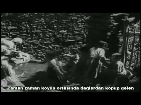 Las Hurdes, 1933, Luis Bunuel, Altyazılı