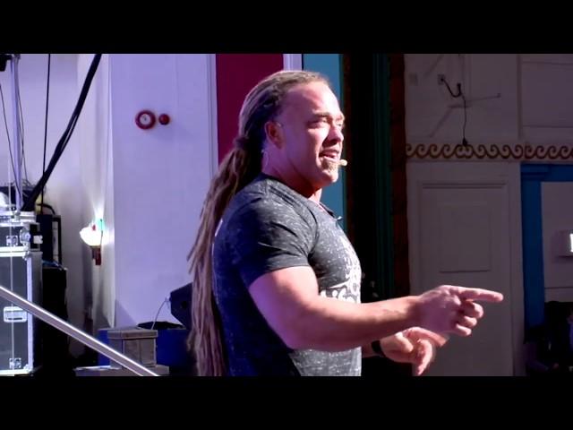 Todd White - The Gospel Demands Change