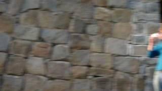 Climbing to Bahubali