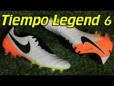 Nike Tiempo Legend 6 Radiant Reveal Pack - Review + On Feet