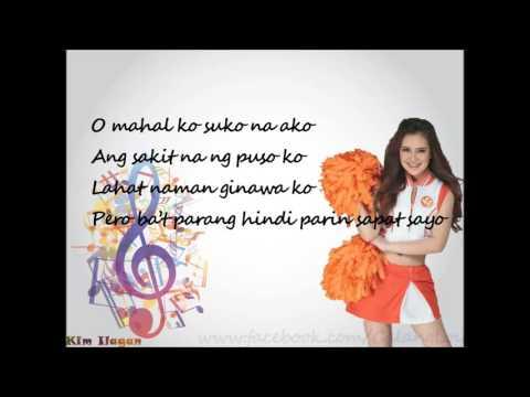 Marvin Gaye (Tagalog Version) - Kim Ilagan