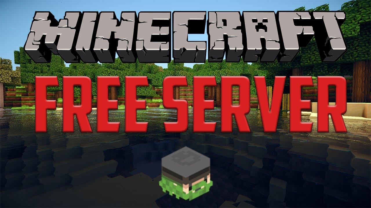 How To Get A Free Minecraft Server Host Easy YouTube - Minecraft server erstellen 1 8 kostenlos 2016