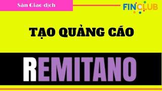 Remitano 09 - Hướng dẫn tạo quảng cáo mua bán trên Remitano