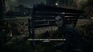 Thief: Walkthrough Part 1 ( PS3/PS4 )