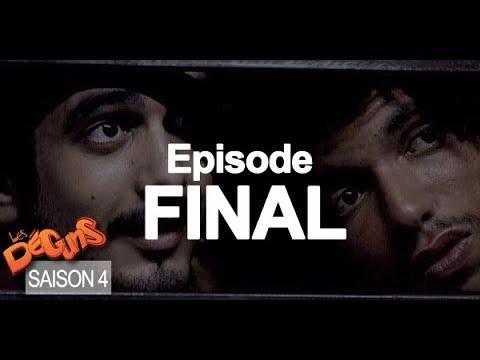 Les Déguns - Épisode Final [ HD ]