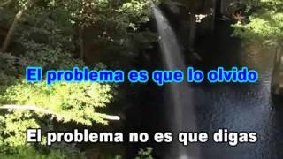 Ricardo Arjona   El Problema Karaoke Pro