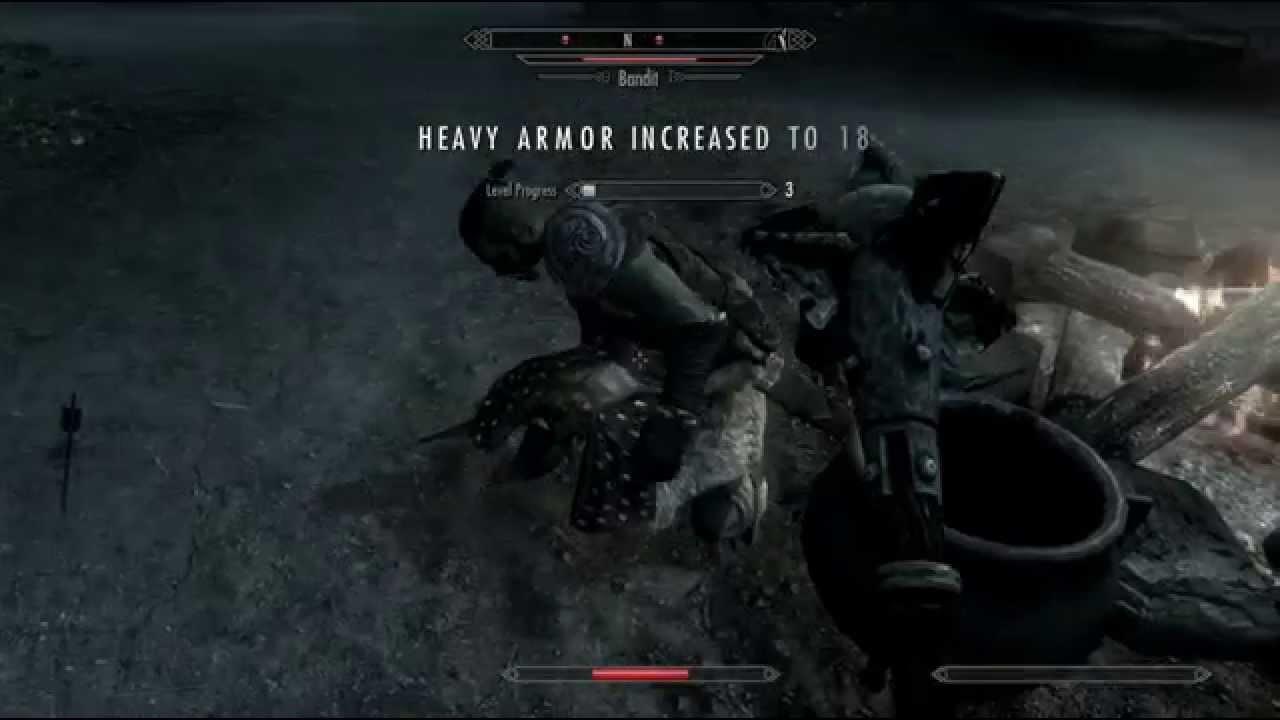Amd A6 Gaming Skyrim A6 6310 Radeon R4 Youtube