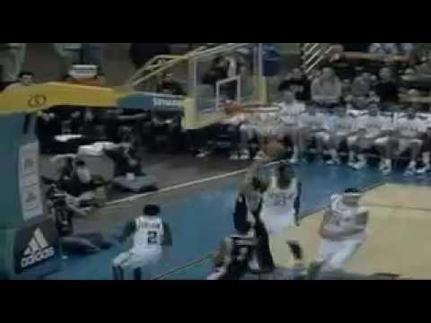 UCLA Bruins Basketball 2006-2007 Banquet Video Part 1