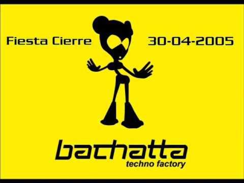 BACHATTA TECHNO FACTORY @ FIESTA DE CIERRE...